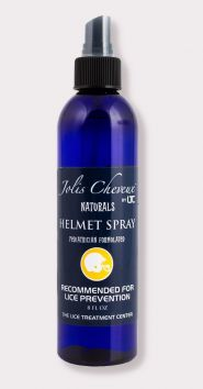 Helmet Spray