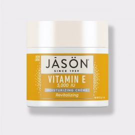 Vitamin E Moisturizing Cream
