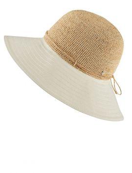 Kalola Medium Brim Raffia Hat