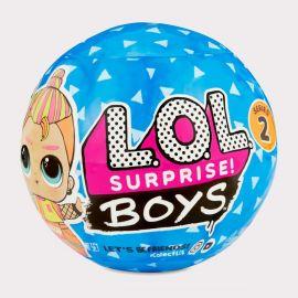 L.O.L. Surprise! Boys Series 2, Blue
