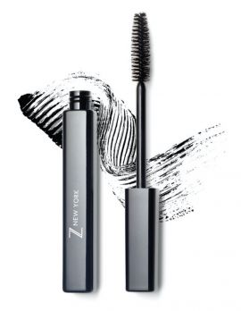 Lush Thickening Mascara Black