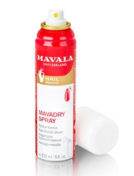 Mavadry Spray
