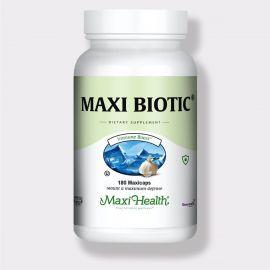 Maxi Biotic