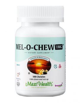 Mel-O-Chew