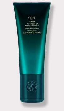 Intense Conditioner for Moisture and Control