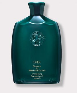 Shampoo for Moisture Control