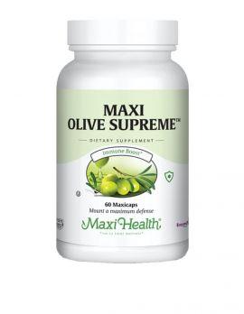 Maxi Olive Supreme
