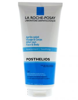 Posthelios After-Sun Soothing Gel