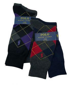 Men's Socks 2-Pack