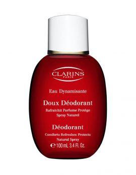Eau Dynamisante Deodorant