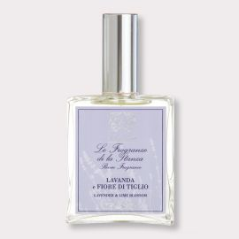 Lavender and Lime Blossom Room Spray