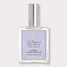Lavender and Lime Blossom Room Spray