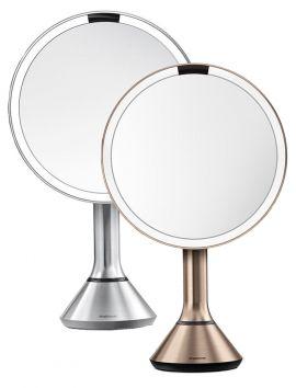 Sensor Mirror Round
