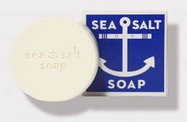 Sea Salt Soap