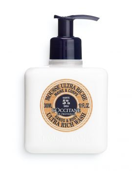 Shea Hands & Body Ultra Rich Wash