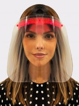 Face Shield Headband