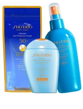 Ultimate Sun Protection SPF 50+
