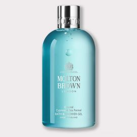 Coastal Cypress and Sea Fennel Bath and Shower Gel