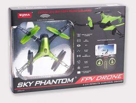 Sky Phantom FPV Drone