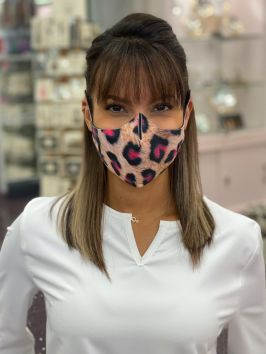 Ultra-Thin Protective Printed Mask