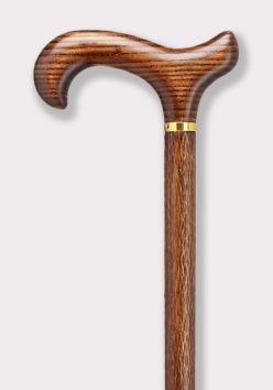 Snakewood Cane