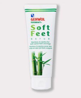 Soft Feet Scrub