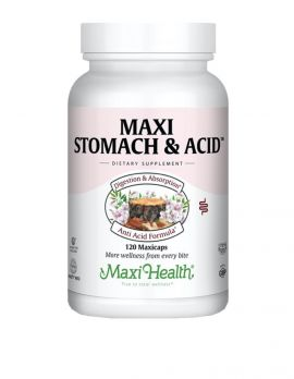 Maxi Stomach and Acid