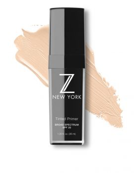 Tinted Primer | Z New York