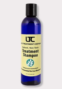 Lice Treatment Shampoo