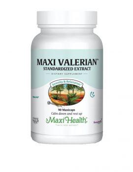 Maxi Valerian