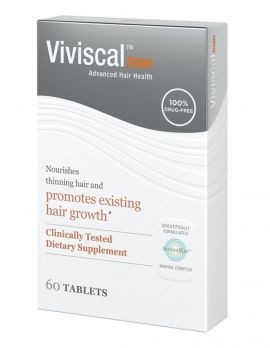 Viviscal Man Advanced Hair Health