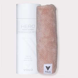Hero Hair Towel