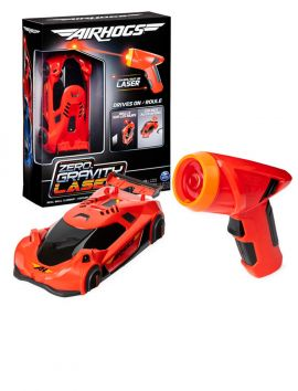 Zero Gravity Laser Car