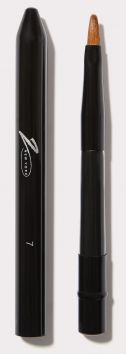 #7 Retractable Lip Brush | Z New York