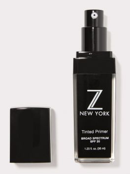 Tinted Primer | Z New York