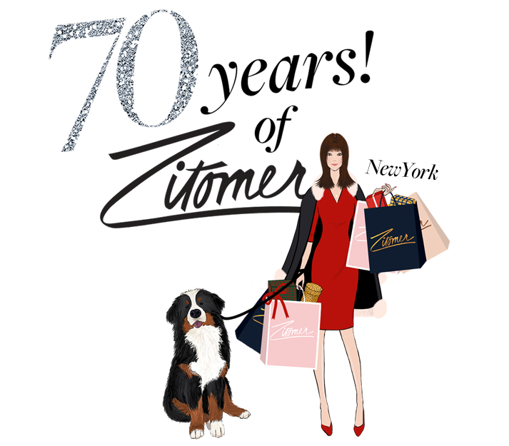 70 years of Zitomer